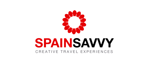 Spain Savvy Mobile Logo